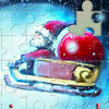 A gift puzzle celebrating the upcoming Holidays. Free for everyone! 96 BB pieces ready to assemble and share. Have fun!