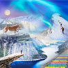 Images of intense cold and extreme beauty in 40 stunning jigsaw puzzles