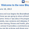 Welcome to the new Blog of BrainsBreaker jigsaw puzzles